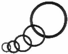 Produktbild: PE Rohr Dichtungsringe  für PE-Fittings 20 mm